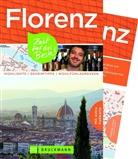 Susanne Asal, Franz M. Frei, Franz Marc Frei - Florenz - Zeit für das Beste