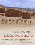 Fatima Jibrell, James Lindsay - NABAD IYO CAANO