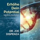 Dr. Joe Dispenza, Joe Dispenza, Joe (Dr.) Dispenza - Erhöhe dein Potential, 1 Audio-CD (Hörbuch)