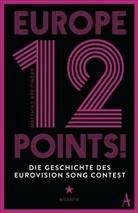 Matthias Breitinger, Matthia Breitinger, Matthias Breitinger - Europe - 12 Points!