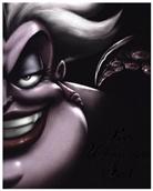 Serena Valentino, Serena/ Disney Storybook Art Team (COR) Valentino, Disney Storybook Art Team - Poor Unfortunate Soul