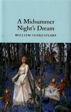 William Shakespeare, John Gilbert, Ne Halley - A Midsummer Nights Dream
