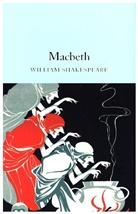 William Shakespeare, John Gilbert - Macbeth