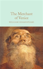 William Shakespeare, John Gilbert - The Merchant of Venice
