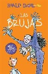 Roald Dahl - Las brujas / The Witches