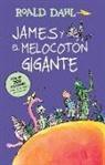 Roald Dahl - James y el melocoton gigante / James and the Giant Peach