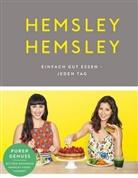 Jasmine Hemsley, Melissa Hemsley, Nick Hopper - Hemsley und Hemsley