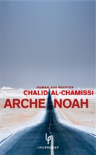 Chalid al-Chamissi, Chalid al- Chamissi, Leila Chammaa - Arche Noah