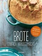 Kirsten Skaarup - Brote, einfach handgemacht: Das No-Knead- Bread - ganz ohne kneten