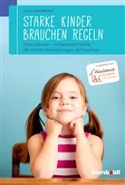 Ulla Nedebock - Starke Kinder brauchen Regeln