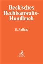 Jan Andrejtschitsch u a, Christop Hamm, Christoph Hamm, Benno Heussen - Beck'sches Rechtsanwalts-Handbuch