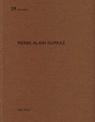 Heinz Wirz, Heinz Wirz - Pierre-Alain Dupraz