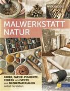 N. Neddo, Nick Neddo, Nick Neddo, Susan Teare - Malwerkstatt Natur