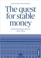 Clemen Jobst, Clemens Jobst, Hans Kernbauer, Christopher J. Anderson, Michaela Beichtbuchner - The quest for stable money