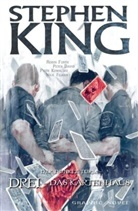Pete David, Peter David, Peter Allen David, Robin Furth, Stephen King, Piotr Kowalski - Stephen Kings Der Dunkle Turm - Drei - Das Kartenhaus, Graphic Novel