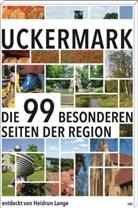 Heidrun Lange - Uckermark