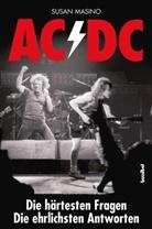 Susan Masino, Chad Smith, Alan Tepper - AC/DC