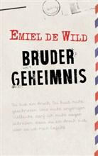 Emiel de Wild, Emiel de Wild, Rolf Erdorf - Brudergeheimnis