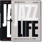 Joachim Berendt, Joachim E. Berendt, Joachim-Ernst Berendt, William Claxton, William Claxton - Jazzlife : a journey for jazz across America in 1960