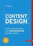 Ben Harmanus, Benjamin Harmanus, Rober Weller, Robert Weller - Content Design