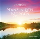 David Plüss - Tanz in den Morgen, 1 Audio-CD (Hörbuch)