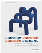 Trygv Ask, Trygve Ask, Kjetil Fallan, Espe Johnsen, Espen Johnsen, Janne Beate Reitan... - Ekstrom Extreme