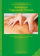 Amber Davies, Clai Davies, Clair Davies - Arbeitsbuch Triggerpunkt-Therapie