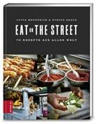 Stefan Braun, Jutta Mennerich, Stefan Braun, Stefan Braun - Eat on the Street