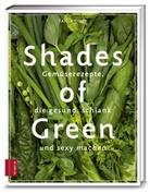 Tanja Dusy - Shades of Green