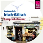 Lars Kabel - AusspracheTrainer Irisch-Gälisch, 1 Audio-CD (Hörbuch)