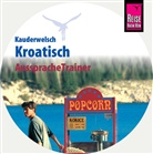 Dragoslav Jovanovic - AusspracheTrainer Kroatisch, 1 Audio-CD (Hörbuch)