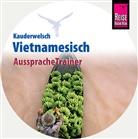 Monika Heyder - Reise Know-How Kauderwelsch AusspracheTrainer Vietnamesisch, 1 Audio-CD (Hörbuch)