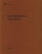 Heinz Wirz - Baumberger & Stegmeier