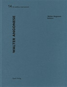 Heinz Wirz - Walter Angonese - Kaltern