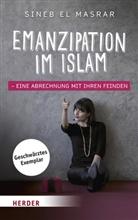 Sineb El Masrar - Emanzipation im Islam