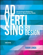 Robin Landa - Advertising By Design