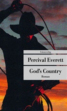 Percival Everett - God's Country