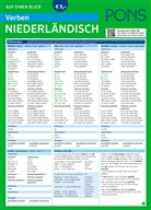 Digna Myrte Hobbelink - PONS Verben auf einen Blick, Niederländisch
