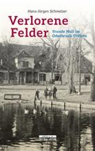 Hans-Jürgen Schmelzer - Verlorene Felder