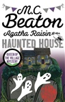 M C Beaton, M. C. Beaton, M.C. Beaton - The Haunted House