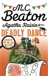 M C Beaton, M. C. Beaton, M.C. Beaton - The Deadly Dance
