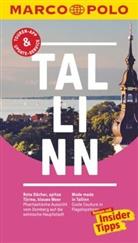 Stefanie Bisping - MARCO POLO Reiseführer Tallinn