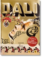 Salvador Dalí - Dalí. Die Diners mit Gala
