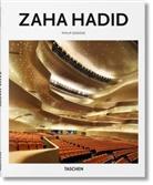 Philip Jodidio, Floria Kobler - Zaha Hadid