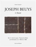 Joseph Beuys, Diete Koepplin, Dieter Koepplin, Öffentlich Kunstsammlung Basel - Joseph Beuys in Basel - 4: Zeichnungen, Plastische Bilder und Multiples von 1955 bis 1985