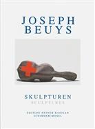 Joseph Beuys, Heine Bastian - Skulpturen / Sculptures