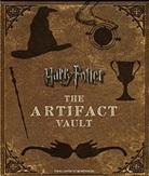 Collectif, Isabelle Pernot, Jody Revenson - Harry Potter : le grimoire des objets magiques