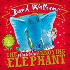 David Walliams, Tony Ross - The Slightly Annoying Elephant