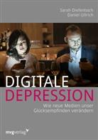 Sarah Diefenbach, Sarah (Prof. Dr. Diefenbach, Daniel Ullrich - Digitale Depression