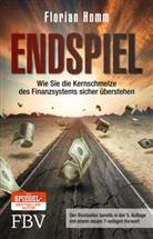 Florian Homm - Endspiel